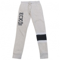 White sweatpant Ecko Red for women